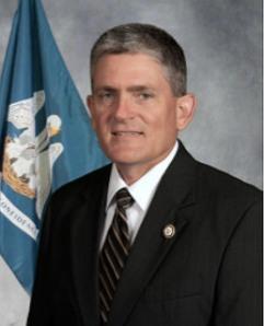 Rep. Brett Geymann